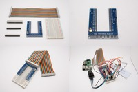 10247152635 model b plus gpio breadboard adapter kit1